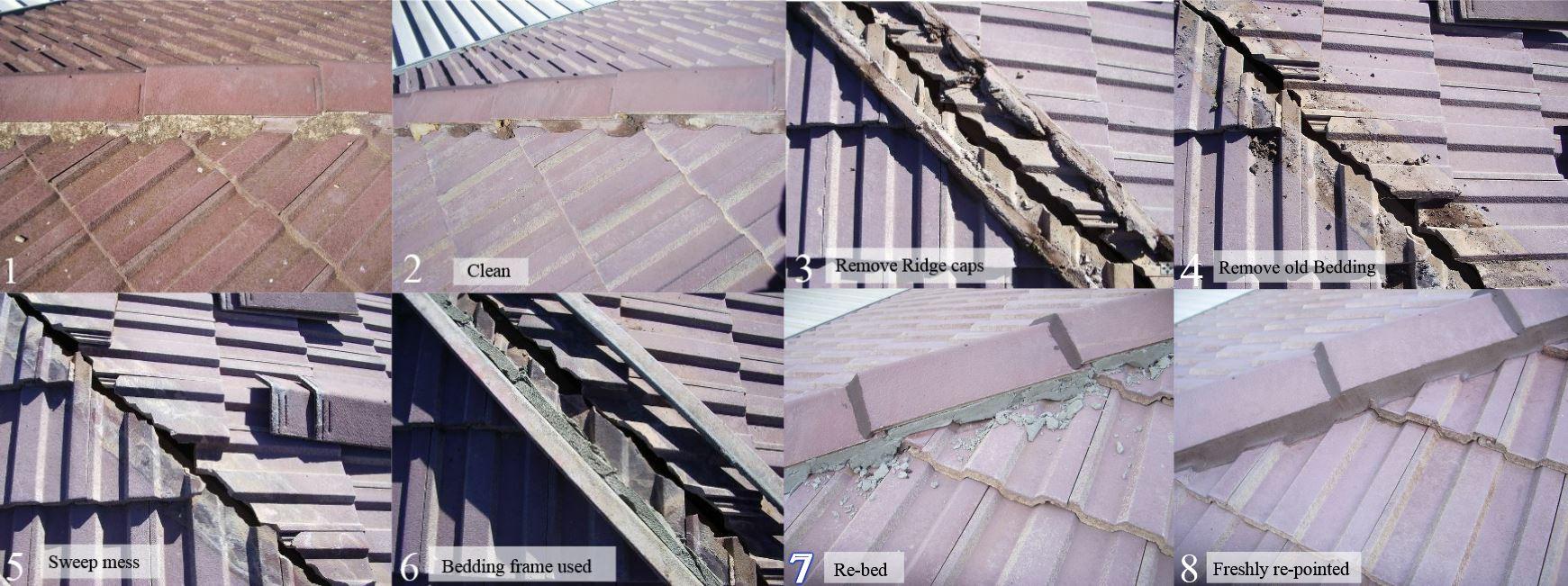 Roof Repairs Brisbane Roof Restorations