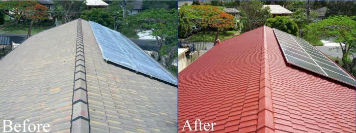 roof resto tile